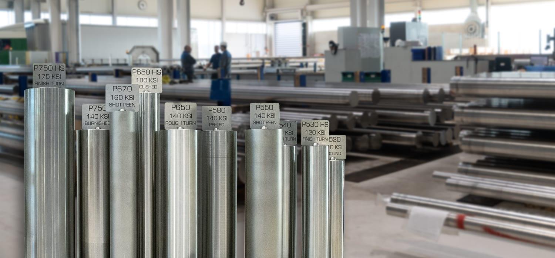 Non-mag sample Schoeller-Blackmann Oilfield Technology
