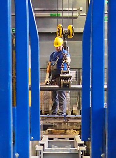 Sicherheit Schoeller-Bleckmann Oilfield Technology